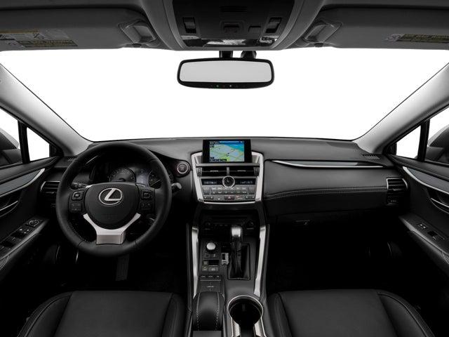 Charles Barker Lexus >> 2015 Lexus NX 200t 200t F Sport in Virginia Beach, VA   Lexus NX 200t   Maserati of Virginia ...