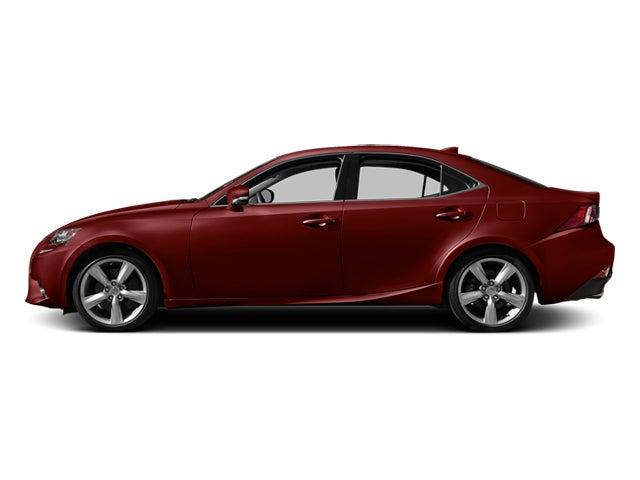 2014 Lexus Is 350 350 In Virginia Beach Va Lexus Is 350