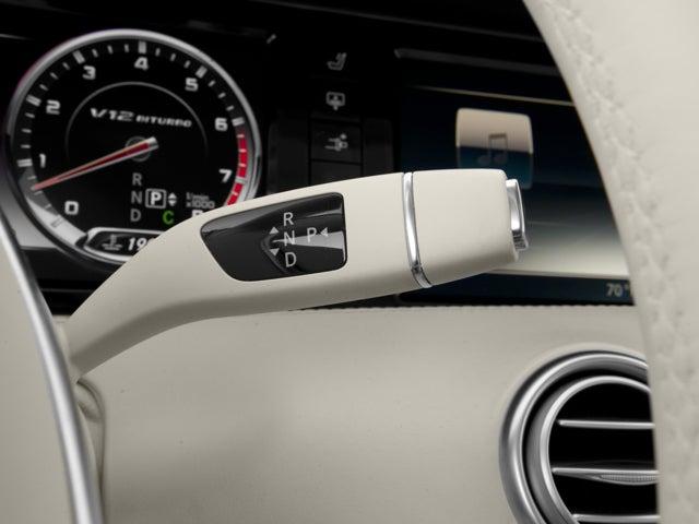 Charles Barker Mercedes >> 2015 Mercedes-Benz AMG® S 65 in Virginia Beach, VA | Mercedes-Benz S-Class | Maserati of ...