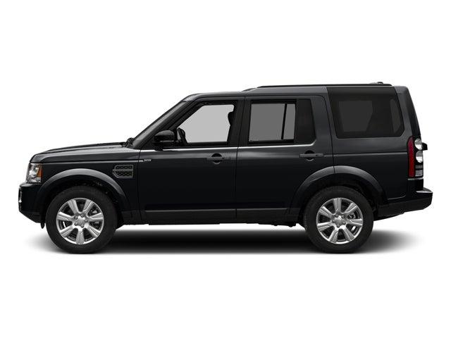 2016 Land Rover LR4 in Virginia Beach, VA | Land Rover LR4 ...