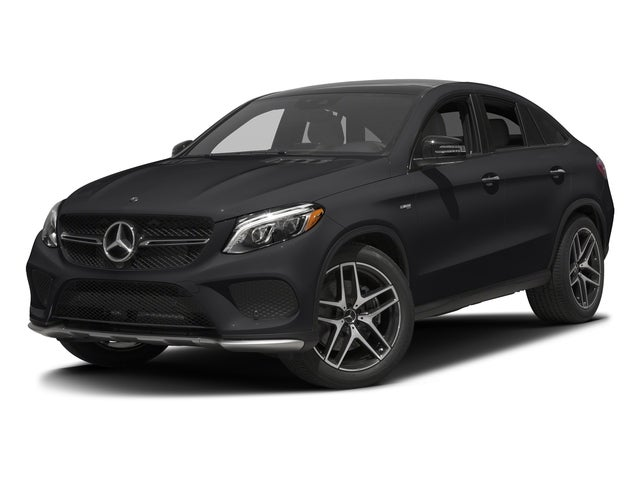 2017 Mercedes Benz Amg Gle 43 Coupe 4matic In Virginia Beach Va