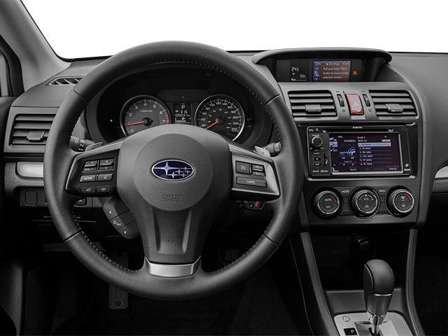 2014 Subaru Xv Crosstrek 2.0I Limited >> 2014 Subaru Xv Crosstrek 2 0i Limited