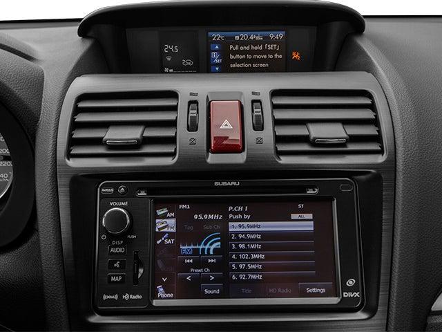 2014 Subaru Xv Crosstrek 2.0 I Limited >> 2014 Subaru Xv Crosstrek 2 0i Limited In Virginia Beach Va