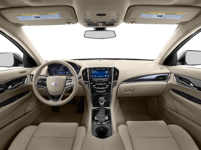2015 Cadillac Ats 2 5l Luxury In Virginia Beach Va Virginia Beach