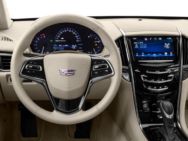 2016 Cadillac Ats 2 0l Turbo Premium In Virginia Beach Va Maserati Of