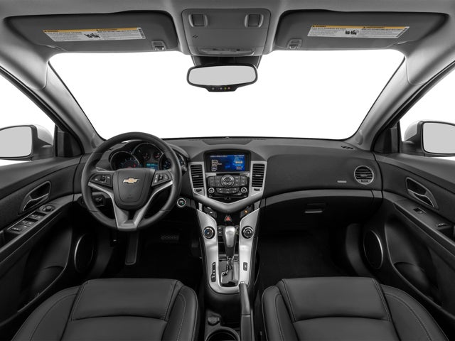 2016 Chevrolet Cruze Limited 1lt In Virginia Beach Va Maserati Of And