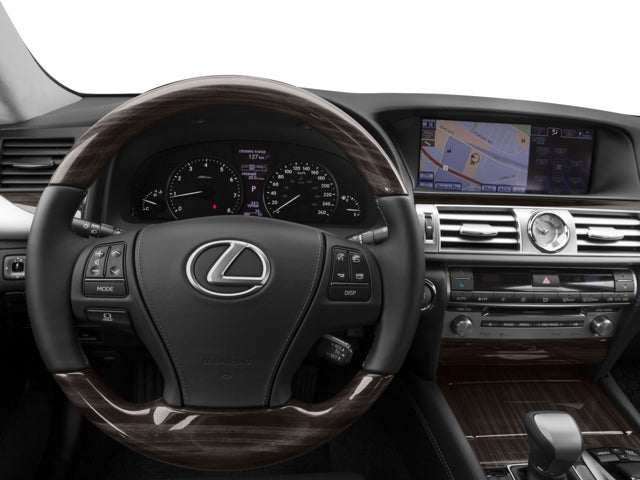 2016 Lexus Ls 460 In Virginia Beach Va Maserati Of And