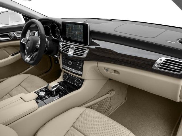2016 Mercedes Benz Cls 63 S Amg 4matic In Virginia Beach