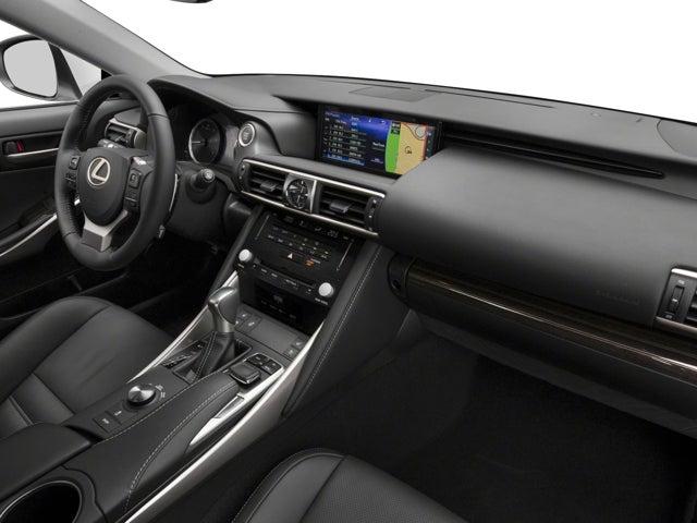 2017 Lexus Is 350 In Virginia Beach Va Maserati Of And Charles