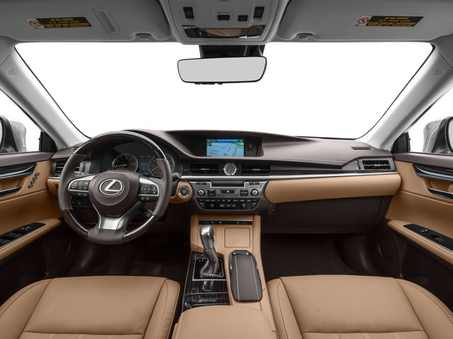 2017 Lexus Es 350 In Virginia Beach Va Maserati Of And Charles
