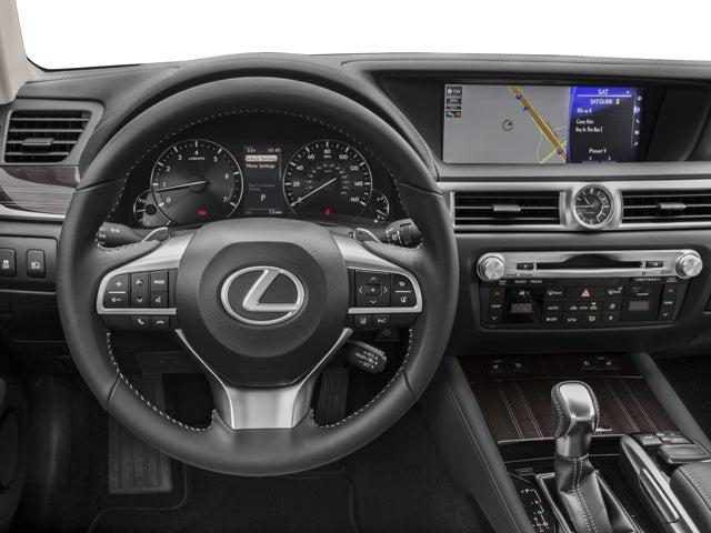 2017 Lexus Gs 350 In Virginia Beach Va Maserati Of And Charles