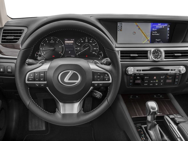 2017 Lexus Gs 350 In Virginia Beach Va Maserati Of And