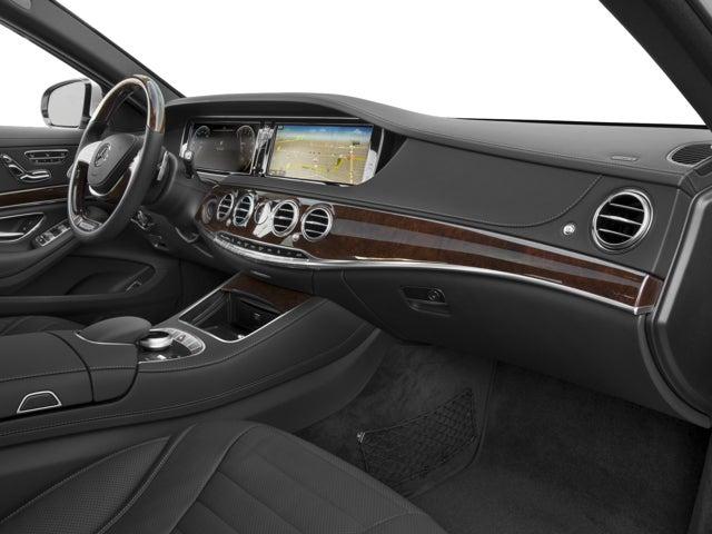 2017 Mercedes Benz S Cl 550 4matic In Virginia Beach Va