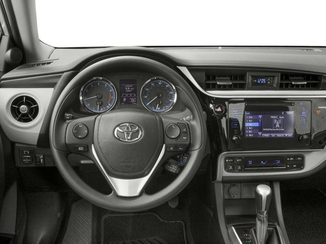2017 Toyota Corolla Le In Virginia Beach Va Maserati Of And Charles