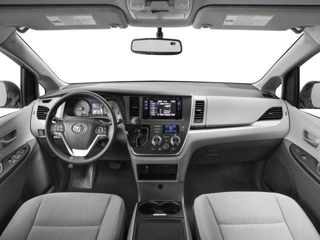 2017 Toyota Sienna L 7 Penger In Virginia Beach Va Maserati Of