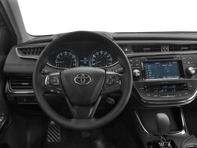 2018 Toyota Avalon Xle Premium In Virginia Beach Va Maserati Of And