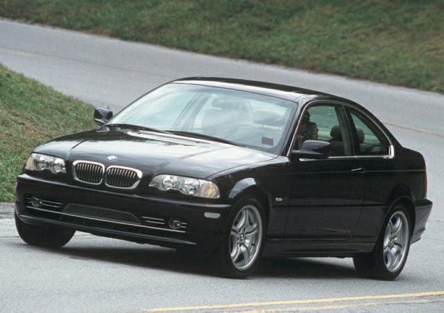 2003 BMW 3 Series 330Ci In Virginia Beach VA
