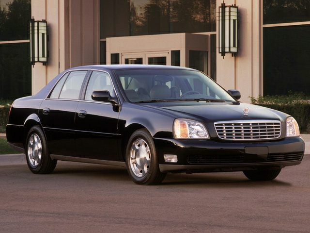 2005 Cadillac Deville Livery In Virginia Beach Va Maserati Of And Charles
