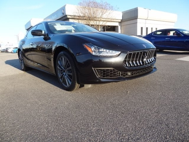 2019 Maserati Ghibli In Virginia Beach Va Virginia Beach Maserati