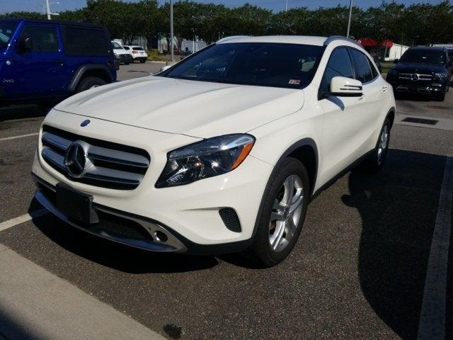 2016 Mercedes-Benz GLA 250 in Virginia Beach, VA | Virginia