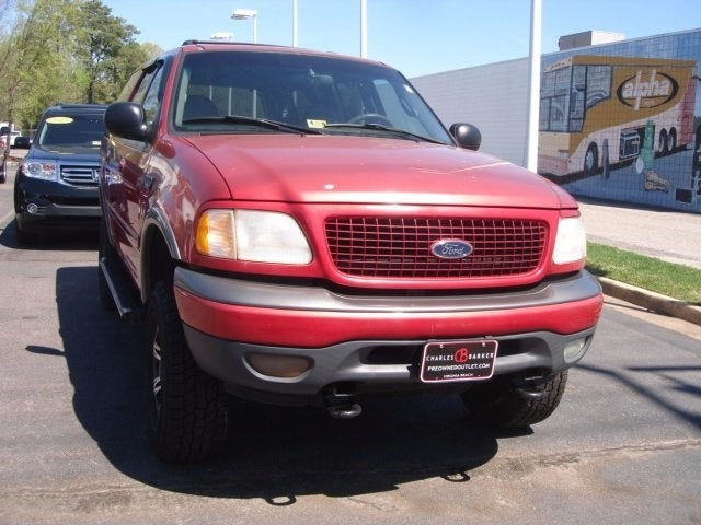 2000 Ford Expedition Xlt In Virginia Beach Va Maserati Of And Charles Barker Pre Owned European Imports
